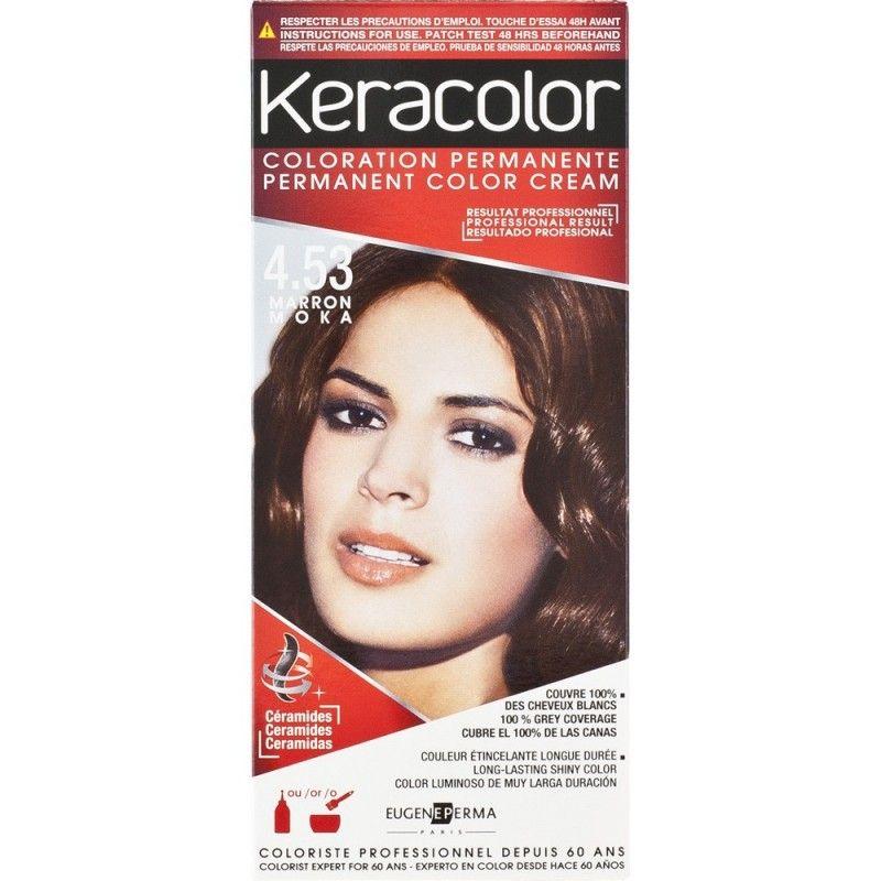 Подлежит ли обмену или возврату краска для волос