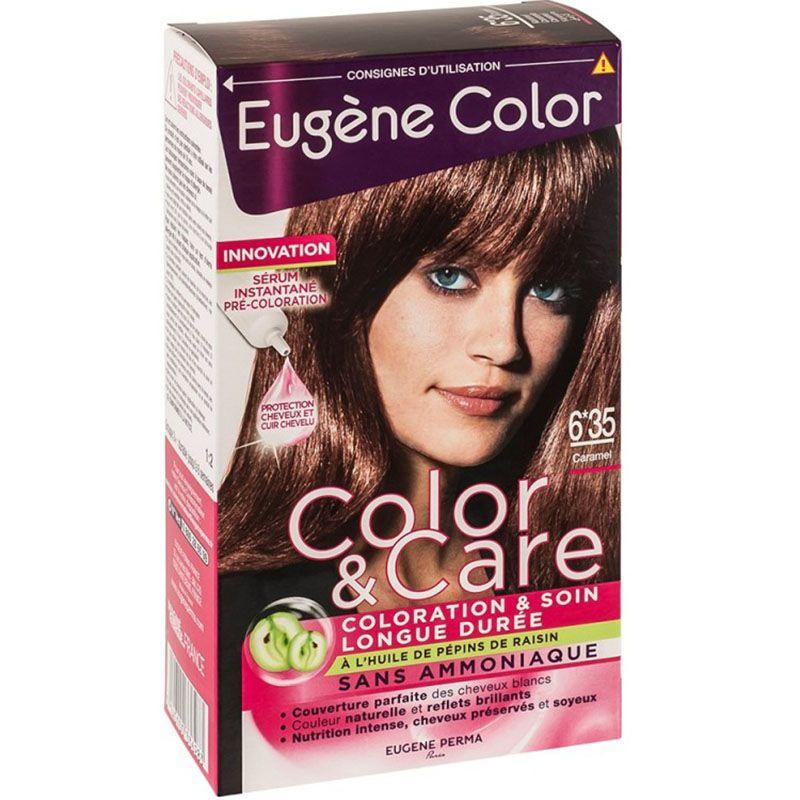 перечень профессиональных стойких красок для волос