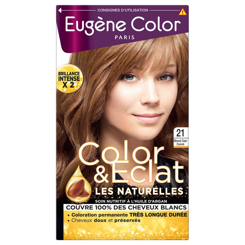 Как смешать краски для каштанового цвета
