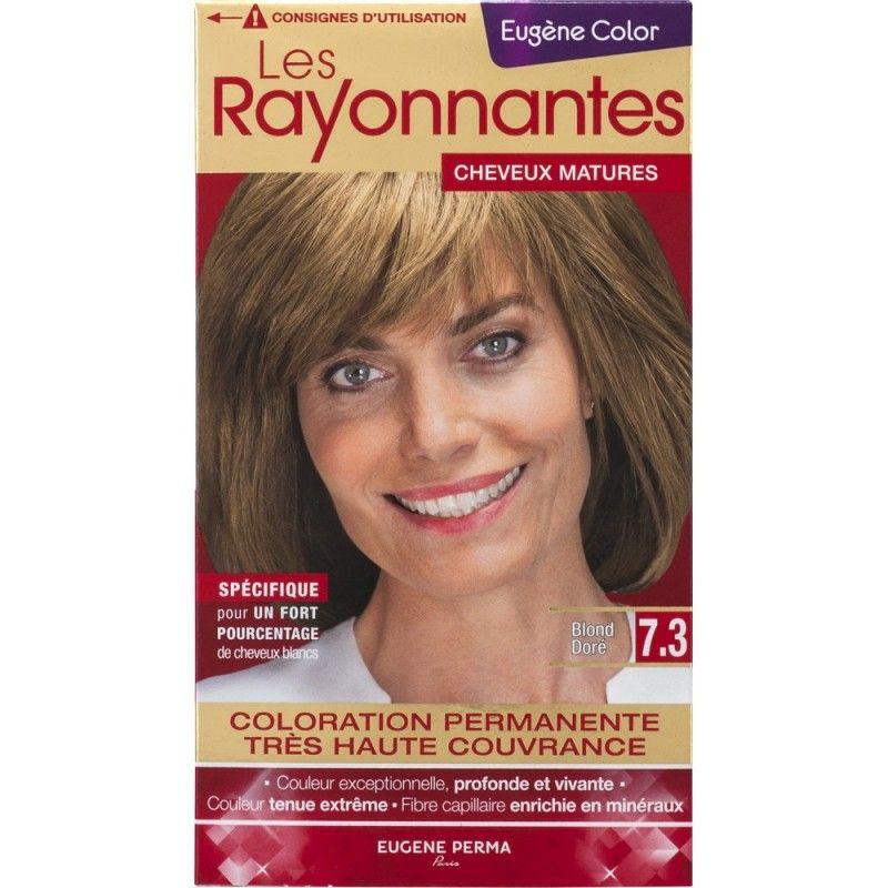 Колор косметика для волос